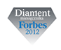 Diament Forbesa 2012